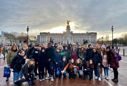 London – Buckingham Palace 2020