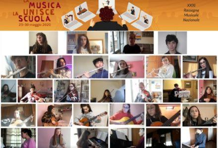 settimana della musica 2020